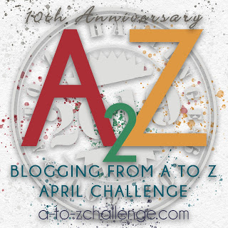 A to Z button 1