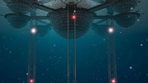 Sub-Biosphere-2